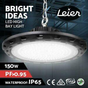 HighPower LED Industrial Shop / Factory Warehouse Work Light/s  | eBay