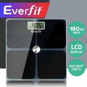Everfit Bathroom Scales Digital Weighing Scale upto 180KG  | eBay