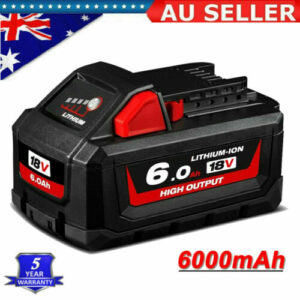 Milwaukee M18 Lithium XC 6.0 AH Extended Capacity Battery | Products On Sale